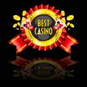 Bäst casino
